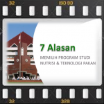 Video Alasan Memilih PS NTP IPB