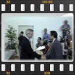 Video Wisuda Program Doktor di Goettingen